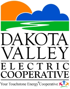 Dakota Valley Electric Cooperative Logo